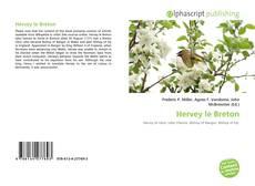 Bookcover of Hervey le Breton