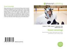 Portada del libro de Grant Jennings
