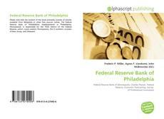 Couverture de Federal Reserve Bank of Philadelphia