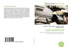 Bookcover of Leslie Easterbrook