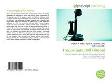 Borítókép a  Troopergate (Bill Clinton) - hoz