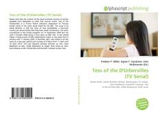 Couverture de Tess of the D'Urbervilles (TV Serial)