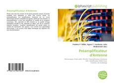 Buchcover von Préamplificateur d'Antenne