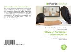 Обложка Télévision Numérique Terrestre Suisse