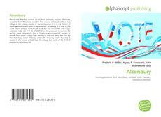 Bookcover of Alconbury