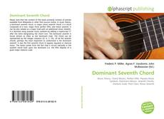 Bookcover of Dominant Seventh Chord