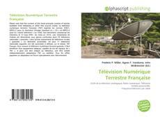 Обложка Télévision Numérique Terrestre Française