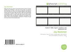 Capa do livro de Jay Hammer