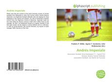 Bookcover of Andrés Imperiale