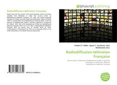 Обложка Radiodiffusion-télévision Française