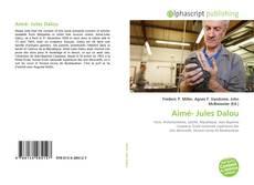 Bookcover of Aimé- Jules Dalou