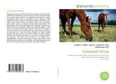 Bookcover of Livestock Show