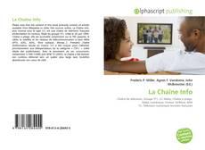 Обложка La Chaîne Info