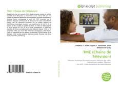 Обложка TMC (Chaîne de Télévision)