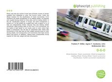 Bookcover of 0-6-0