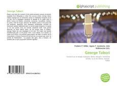 Couverture de George Tabori