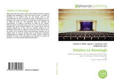 Couverture de Théâtre Le Ranelagh
