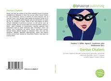 Bookcover of Denise Chalem