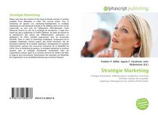 Bookcover of Stratégie Marketing