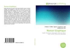 Couverture de Roman Graphique