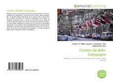 Buchcover von Canton de Bâle-Campagne