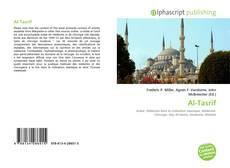 Bookcover of Al-Tasrif