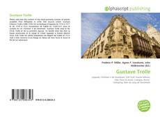 Gustave Trolle kitap kapağı
