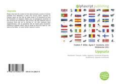 Bookcover of Uppsala