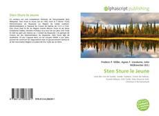 Bookcover of Sten Sture le Jeune