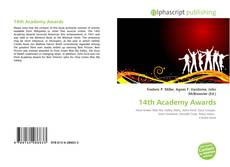 Bookcover of 14th Academy Awards
