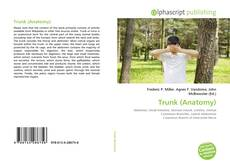 Bookcover of Trunk (Anatomy)