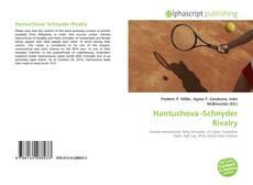 Hantuchova–Schnyder Rivalry kitap kapağı