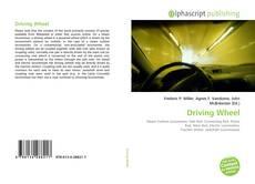Couverture de Driving Wheel