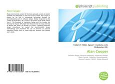 Bookcover of Alan Cooper