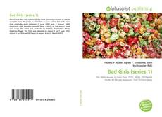 Bookcover of Bad Girls (series 1)