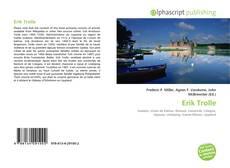 Bookcover of Erik Trolle