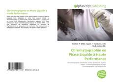 Bookcover of Chromatographie en Phase Liquide à Haute Performance