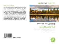 Bookcover of Sten Sture le Vieil