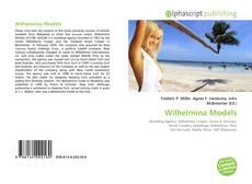 Bookcover of Wilhelmina Models