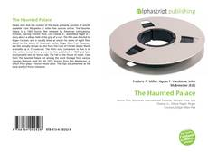 Buchcover von The Haunted Palace
