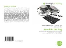 Bookcover of Assault in the Ring