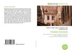 Couverture de Fausto Veranzio