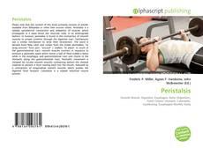 Buchcover von Peristalsis