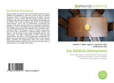 Обложка Sex Addicts Anonymous