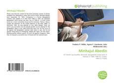 Minhajul Abedin的封面