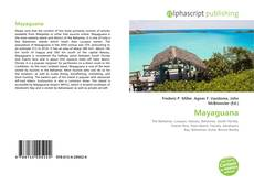 Bookcover of Mayaguana
