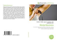 Bookcover of Marija Naumova
