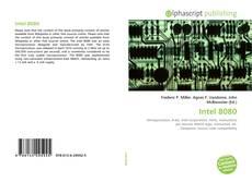 Buchcover von Intel 8080