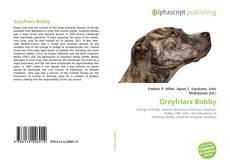 Bookcover of Greyfriars Bobby