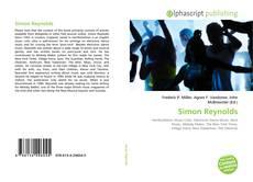 Buchcover von Simon Reynolds